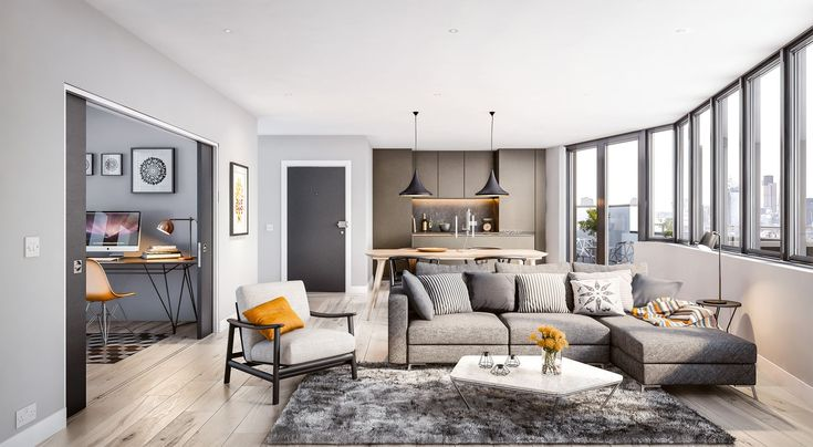CGarchitect - Professional 3D Architectural Visualization User Community | Penthouse