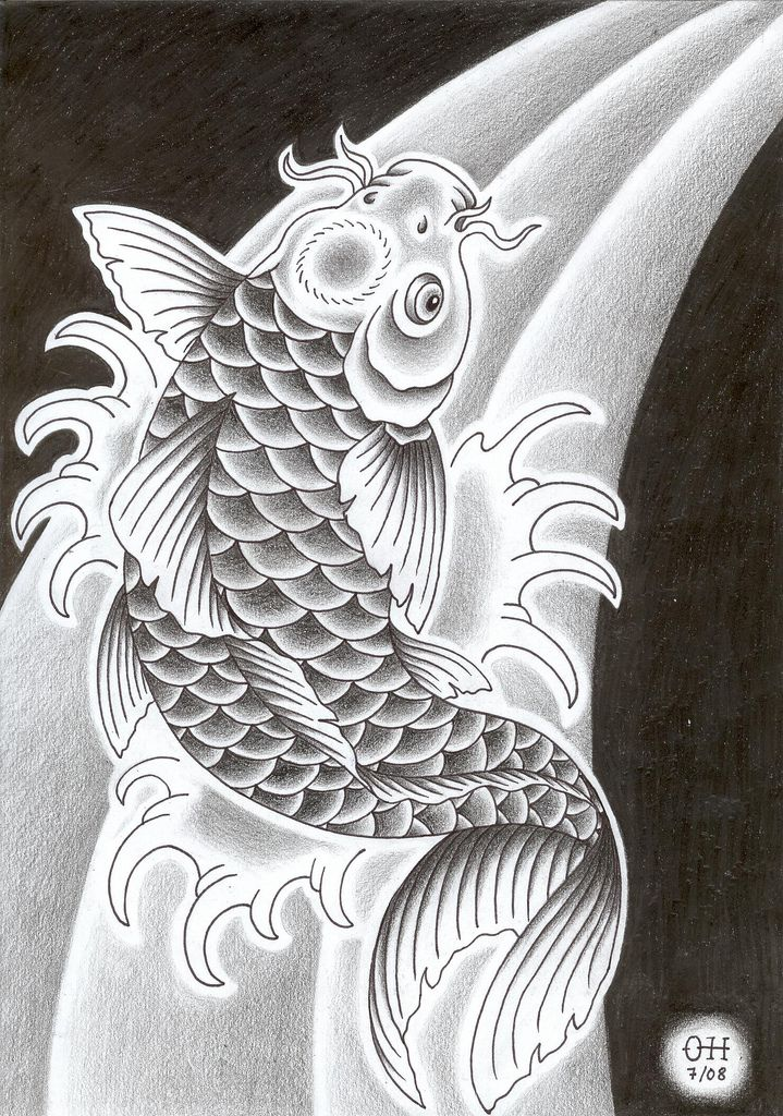 25 best ideas about koi tattoo design on pinterest koi for Koi fish designs