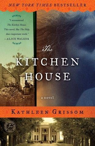 The Kitchen House by Kathleen Grissom. When a white servant girl violates the order of plantation society, she unleashes a tragedy that exposes the worst and best in the people she has come to call her family. Orphaned while onboard a ship from Ireland to America, seven-year-old Lavinia arrives on the steps of a tobacco plantation where she is to live and work with the slaves of the kitchen house.: Worth Reading, Books Club Books, Kitchens House, Fiction Books, Free Books, Great Books, Historical Fiction, Reading Lists, Kathleen Grissom