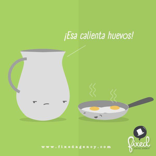 #HumorGráfico #Dichos #DichosColombianos - https://www.facebook.com/fixeddigital
