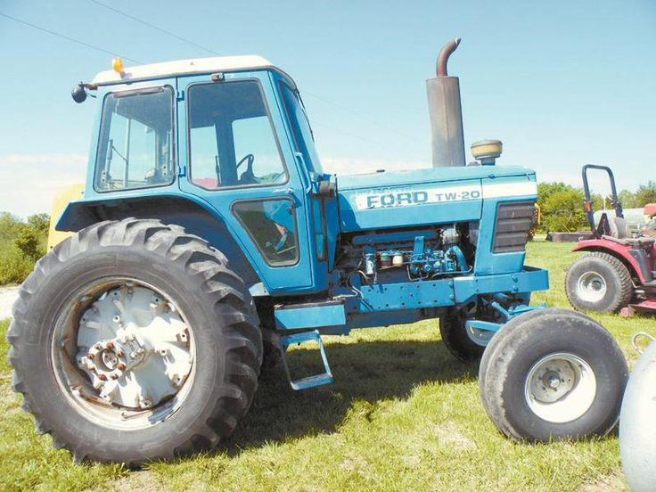 Smith Ford Tractors : Best images about tractors on pinterest old