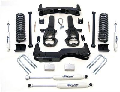 Pro Comp USA is also revered as one of the top tire manufacturer in the industry after starting production in only 1998. For more info about Pro comp leveling, please visit http://www.sdtrucksprings.com/suspension-lift-kits/pro-comp