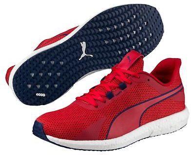 Puma Mega NRGY Turbo Men's Running Shoes
