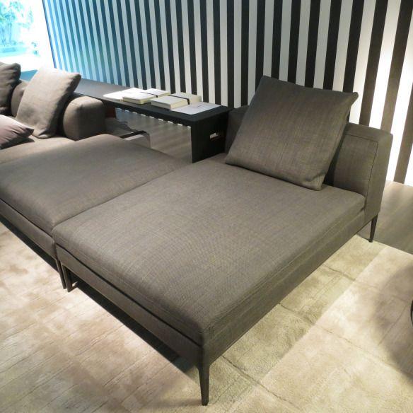 michel from b b italia imm cologne 2015 pinterest italia and b b italia. Black Bedroom Furniture Sets. Home Design Ideas