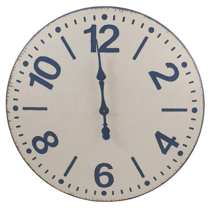 49 Best Clocks Mirrors Wall Decor Images On Pinterest