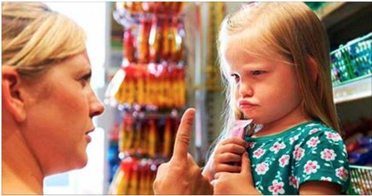 Como parar a birra de uma criança com apenas 1 pergunta - isto é uma coisa simples, mas funciona!   Cura pela Natureza