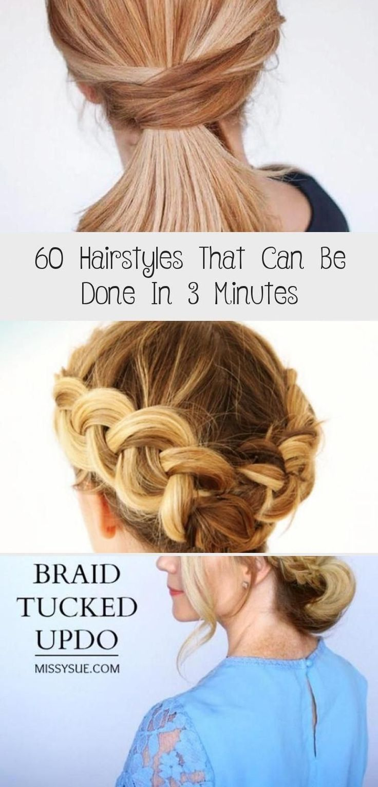 THE CHUNKY BRAID | EASY HAIRSTYLES | STEP BY STEP HAIRSTYLES | HAIRSTYLE TUTORIA... - in 2020