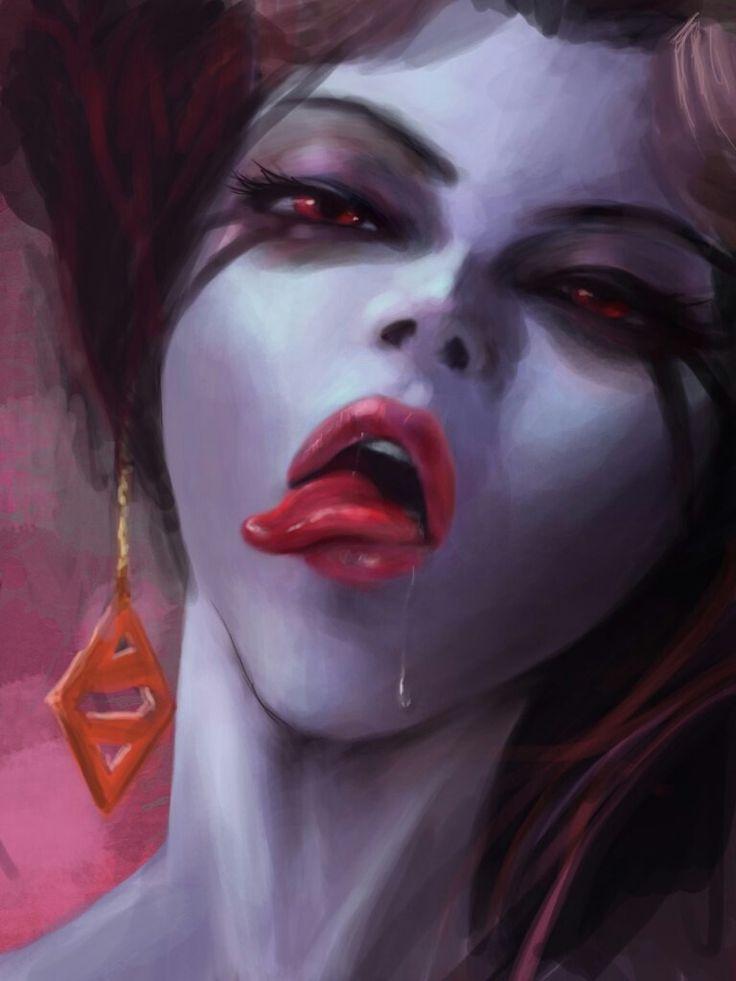 Queen of Pain
