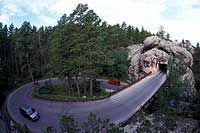 Pigtail loops - Black Hills, SD: Pigtail Loops, Irons Mountain, Favorite Things, Favorite Places, Beautiful Driving, Sd Scenic, Roads I D, Black Hill, Mountain Roads