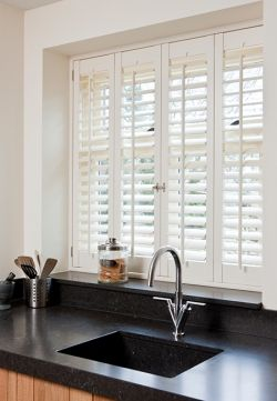 77 Best Plantation Shutters Images On Pinterest Shutter