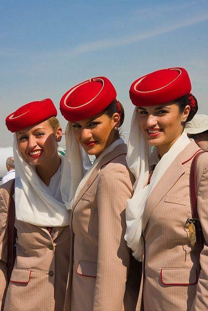 Emirates airline hostess arab scandal 4