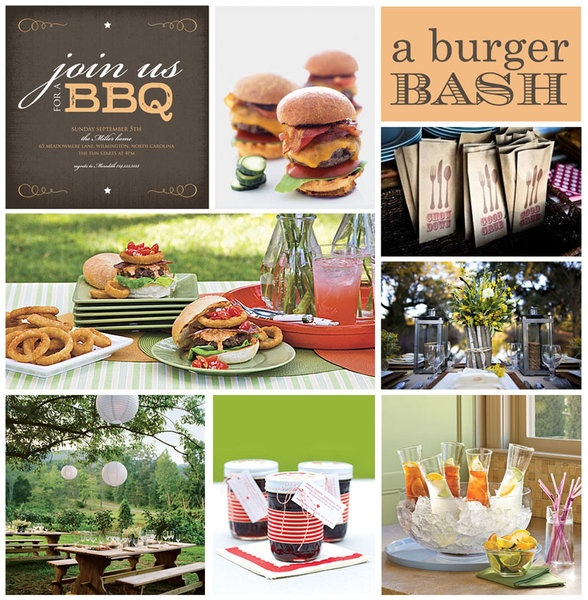 22 Best Images About BBQ Bridal Shower On Pinterest