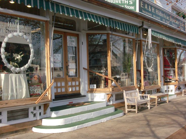 Hildreths Home Goods In Southampton New York