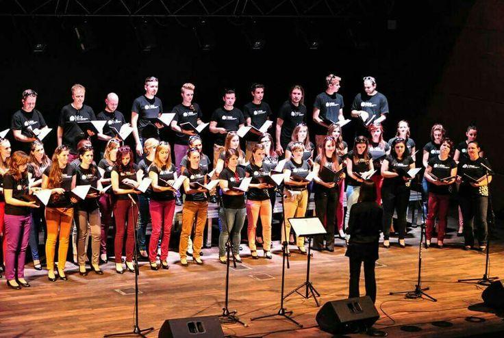 Chòr Sceny Muzycznej Gdańsk