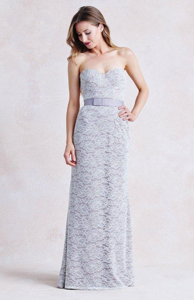 34 best Kleider images on Pinterest   Brautjungfern, Hochzeitsfeiern ...