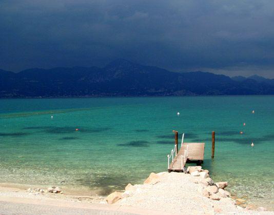 Hotel Baia dei Pini - Torri del Benaco - Lago di Garda - Garda Lake - Gardasee - Verona - Veneto - Italy