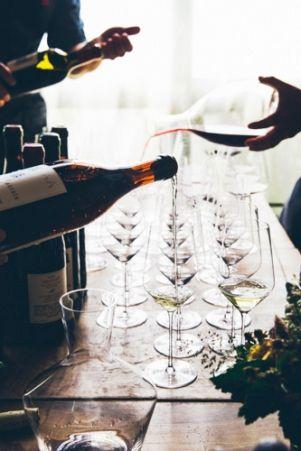The Winemaker Chefs   Food & Wine Magazine  Eva Kolenko Photography