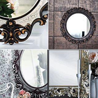 Vezzolli - Интерьерные рамы. Украсьте ваш интерьер красивым зеркалом от Российского производителя.
