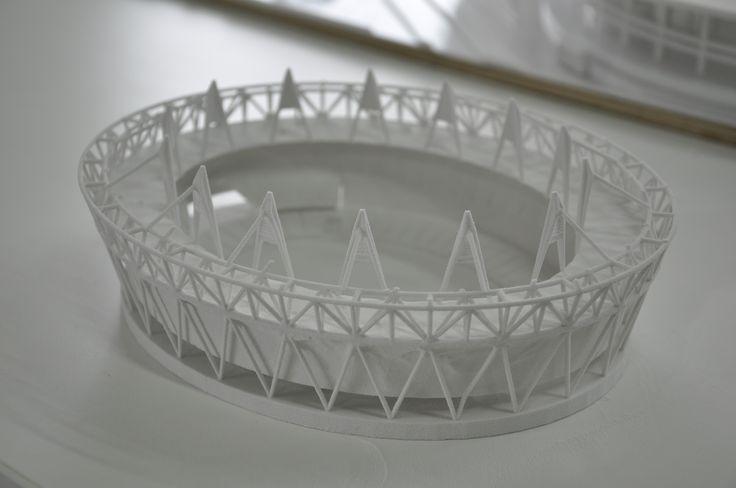 Modla - Olympic stadium