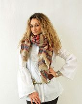 Authentic Western Apparel for Women, Western Skirts, Western Vests