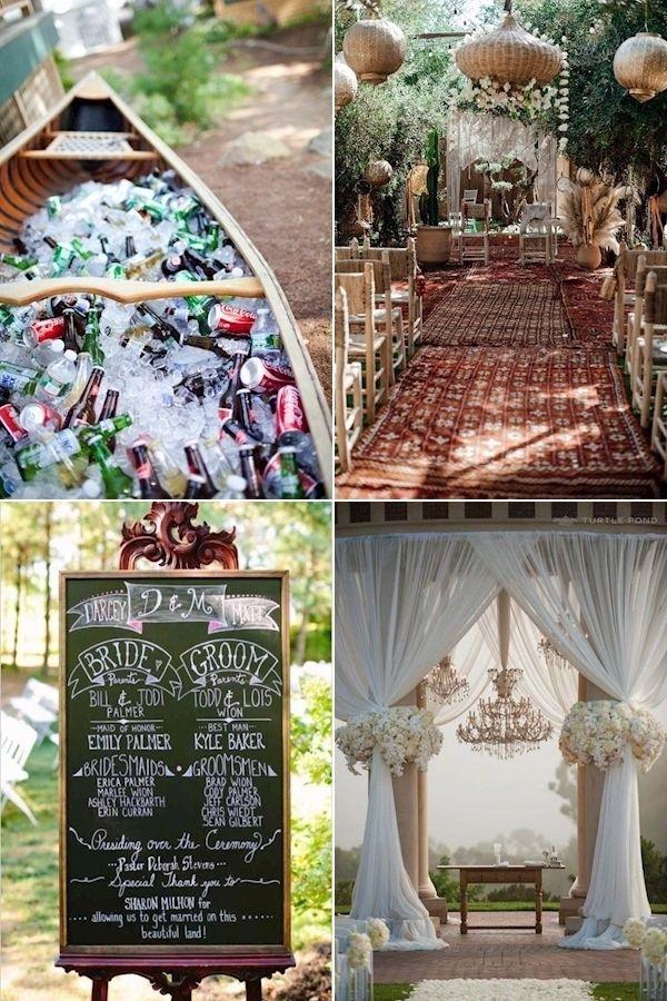 Wedding Event Ideas Unique Wedding Reception Themes Diy Wedding Decorations In 2020 Wedding Reception Themes Unique Wedding Receptions Diy Wedding Decorations