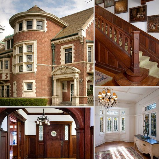 The American Horror Story Mansion is back on the market