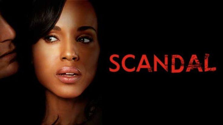 Un escándalo de vez en cuando no viene mal... Sigue nuestra web www.emocionant.com y estarás al día de las novedades en series, películas, libros...