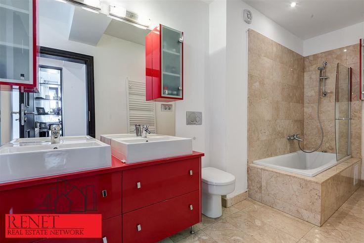 Apartament 3 camere Floreasca  www.danieldobre.ro