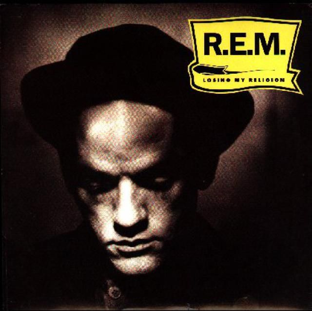 "Top 100 Pop Songs Of All Time: R.E.M. - ""Losing My Religion"" (1991)"