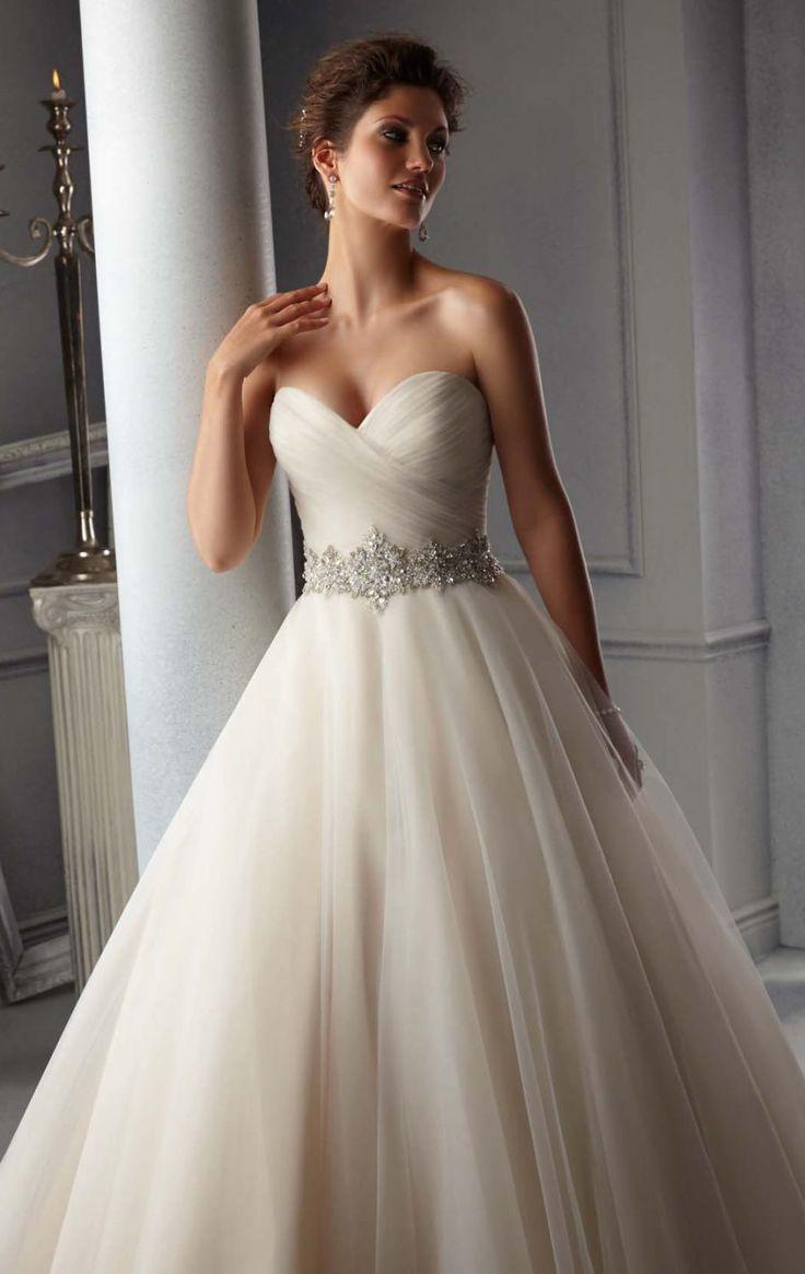 paloma blanca vestidos de novia