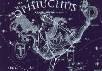 Yes, the Zodiac Signs are 13. Ophiuchus is the 13th Sign of the Zodiac
