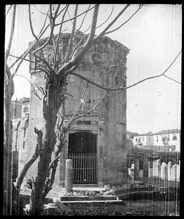 1904 ~ Plaka, Athens