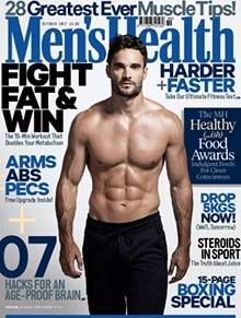 Need to boost your muscles for the sunnier season? A Men's Health magazine subscription is our pick to get your muscles defined and your mind motivated! Packed full of workout regimes, eating plans and monthly guides to being in the best shape of your life, you'll also find the top celebrity training programmes and insider tips.
