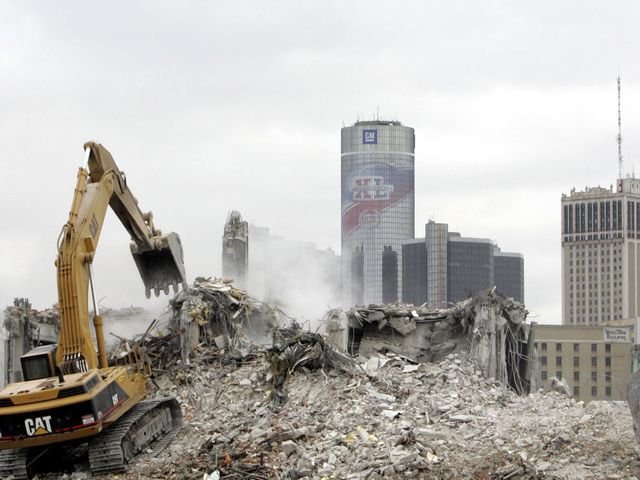 10 years later: Detroit still glows after Super Bowl XL