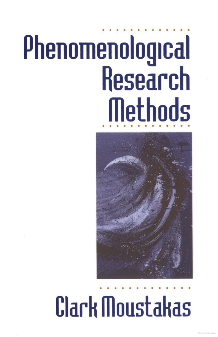 17 best ideas about research methods educational phenomenological research methods