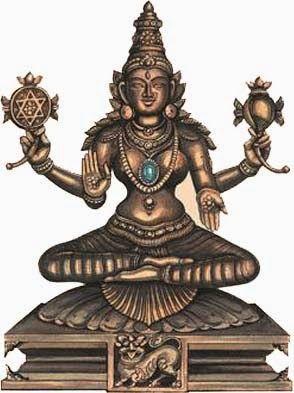 Hindu Blog: Navratri – September 25, 2014 to Oct 3 – An Overvi...