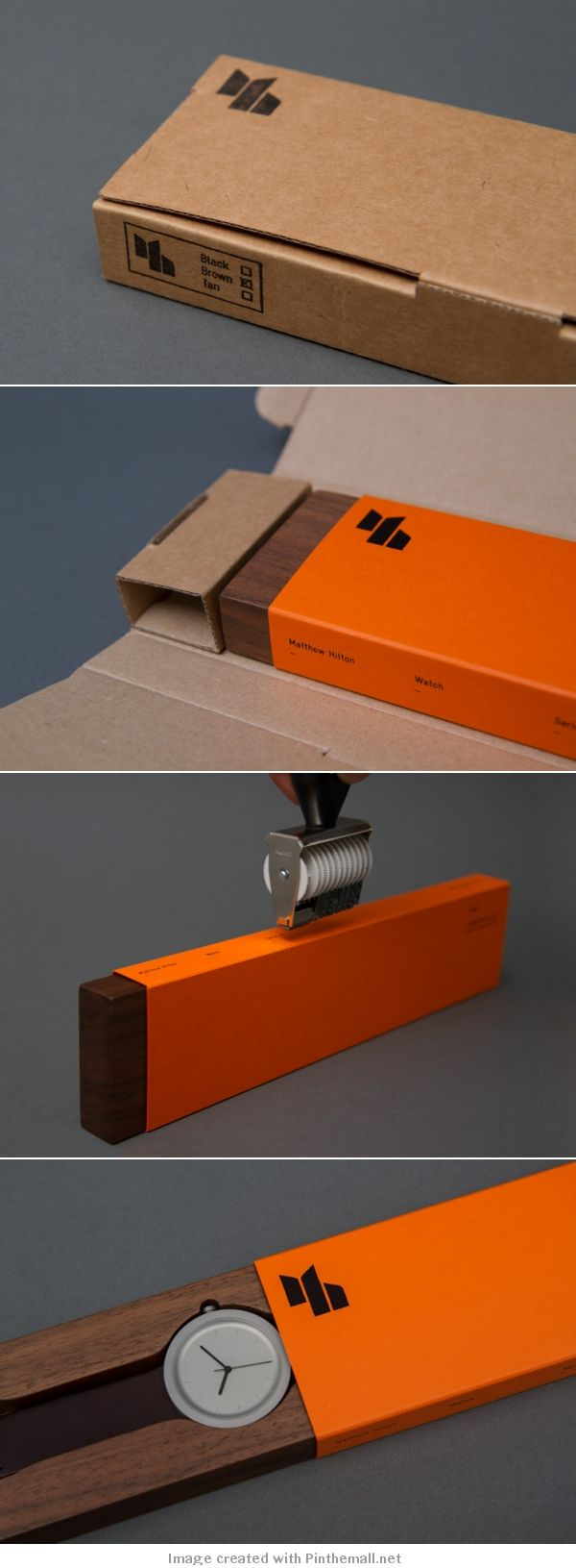 Watch packaging | Matthew Hilton | BP&O... - a grouped images pin by Pinthemall.net - Pin Them All
