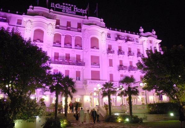 Il capodanno estivo in Riviera