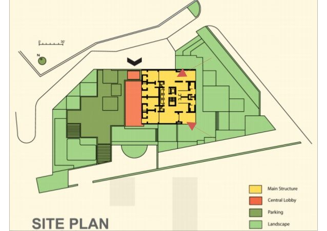 35 best images about kanchanjunga on pinterest behance for Apartment site plan
