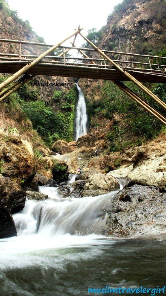 Bajing Waterfall