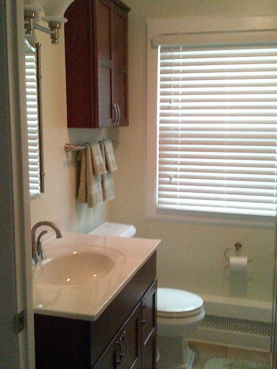 1000 ideas about half bathroom remodel on pinterest for Extra small bathroom ideas