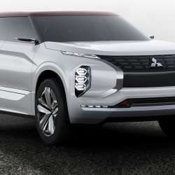 Paris Motor Show - Mitsubishi Outlines Future Plans With GT PHEV Concept - The Motor Report #757Live
