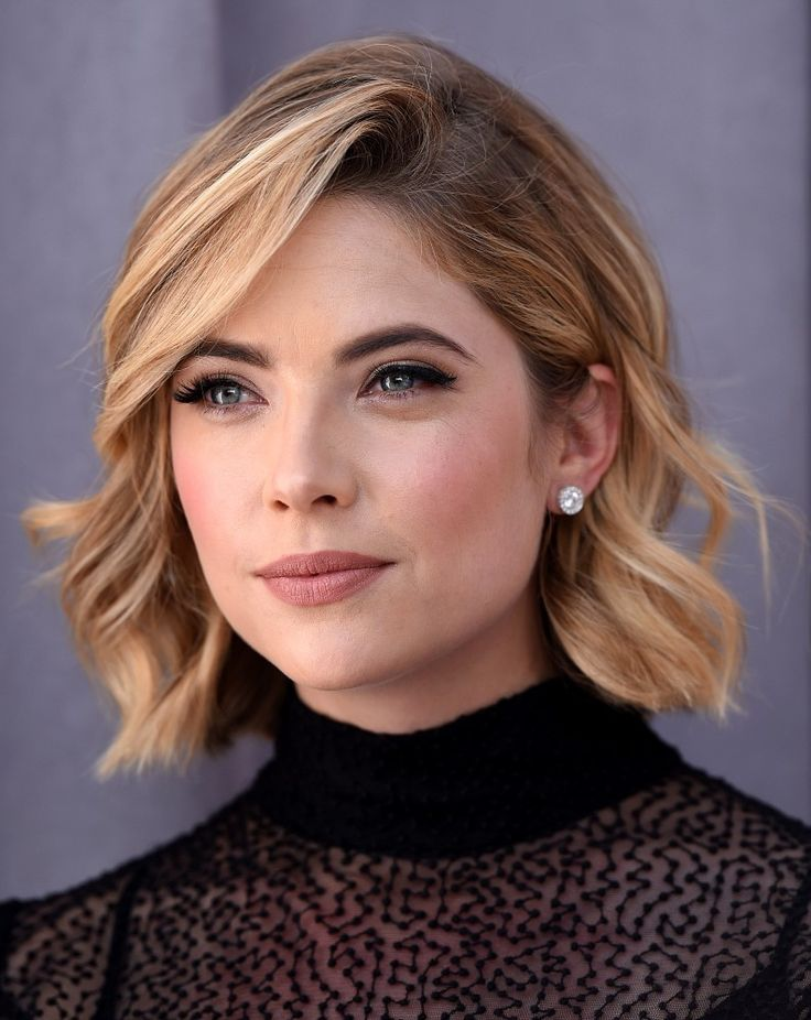Ashley Benson // Beauty Showdown: Who Had the Best Hair and Makeup Look this Week?
