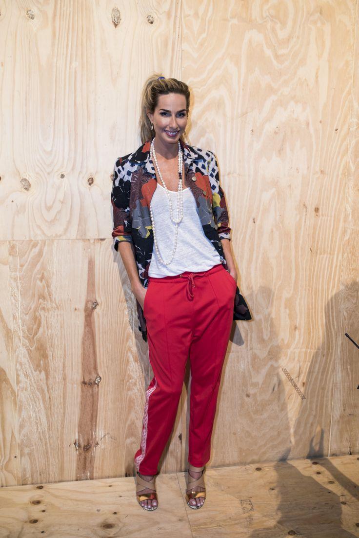 Mariana Weickert - Inspiring Women´s Fashion Casual Style - Estilo Moda Feminina Inspiração