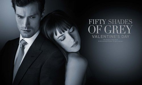 Fifty Shades Of Grey (2015) | Nonton Film Gratis