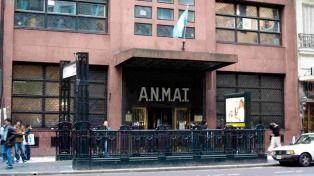ROXANA REY: BOLETÍN OFICIAL La Anmat prohibió el uso y comerci...