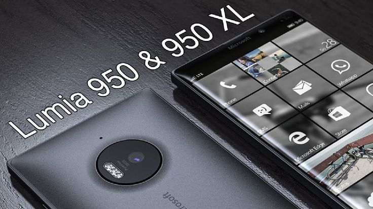 http://www.clicktechtips.com/2015/10/exquisite-new-features-of-microsoft-lumia-950-and-950-xl/ Lumia 950 and Lumia 950-XL have been doing really great in the market and Microsoft is really impressed with the sales hence they have decided to introduce new and exquisite features for these phones. The new features are going to help users enhance their experience and will also place Windows phones in competition with Android Phones.