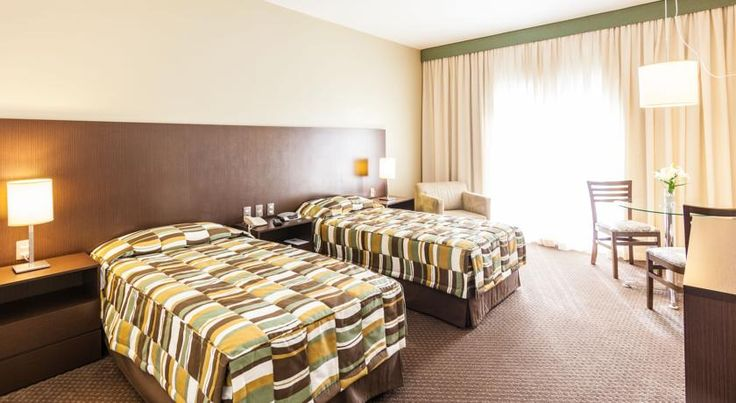 Hotel Panamby Guarulhos Guarulhos Conveniently located near Guarulhos International Airport, Hotel Panamby offers 4-star accommodation with an efficient shuttle service to and from the airport. There is an outdoor pool, plus free WiFi. Complimentary breakfast in served daily.