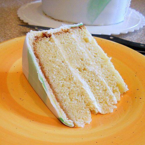 Rose Levy Berenbaum Cream Cake
