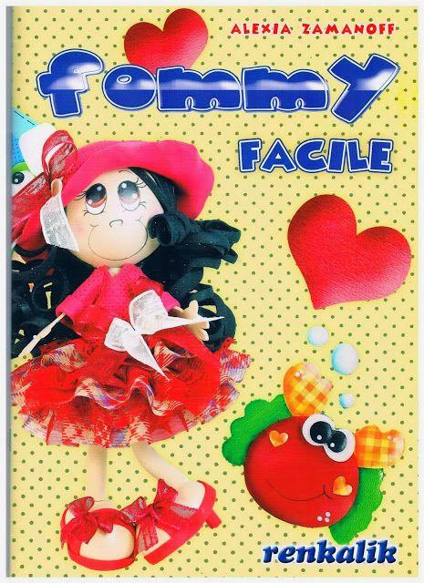 Revistas de Foamy gratis
